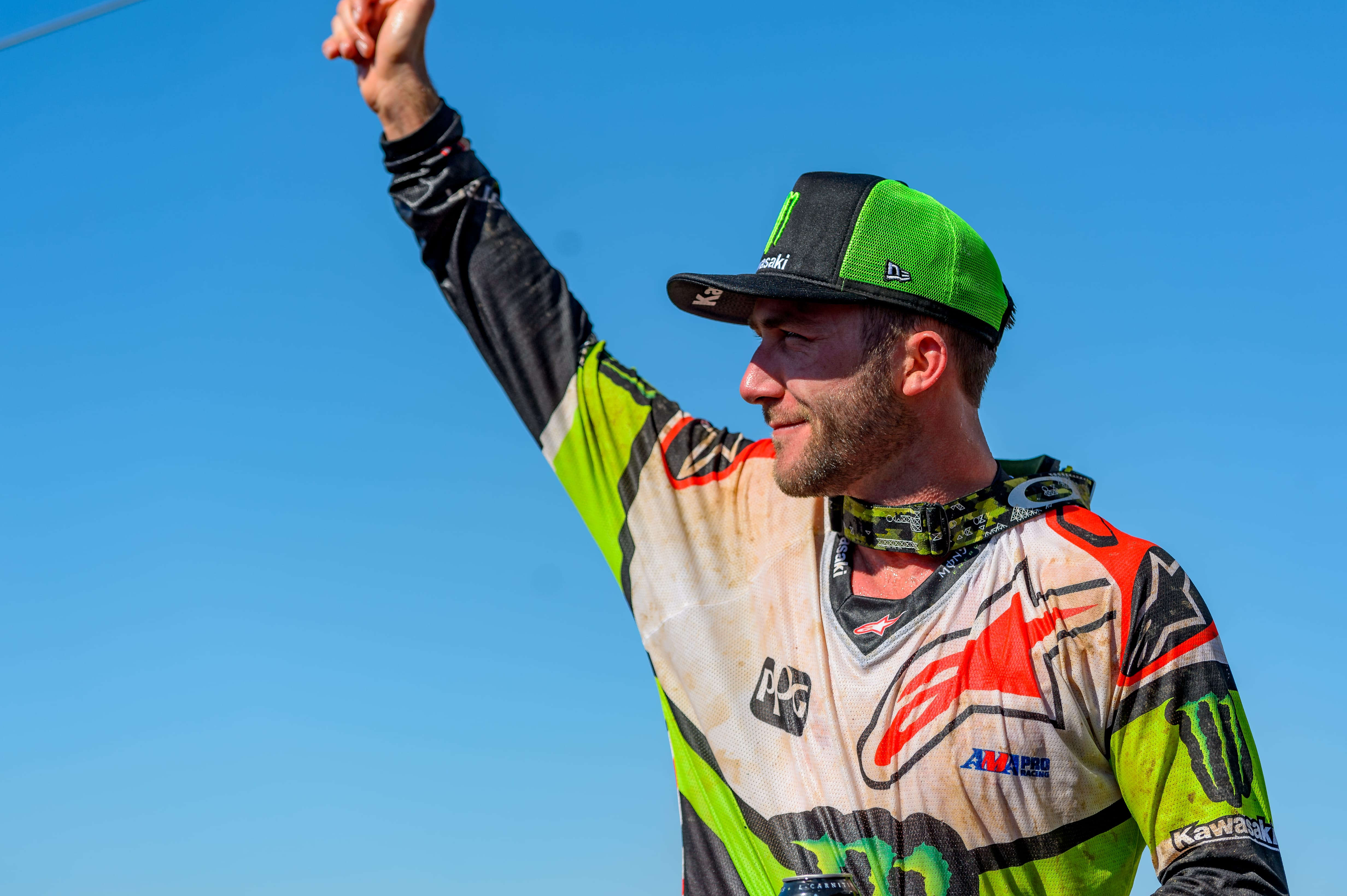 ELI TOMAC AND JOSH GRANT FINISH FIRST AND THIRD AT THE 49TH ANNUAL HANGTOWN CLASSIC